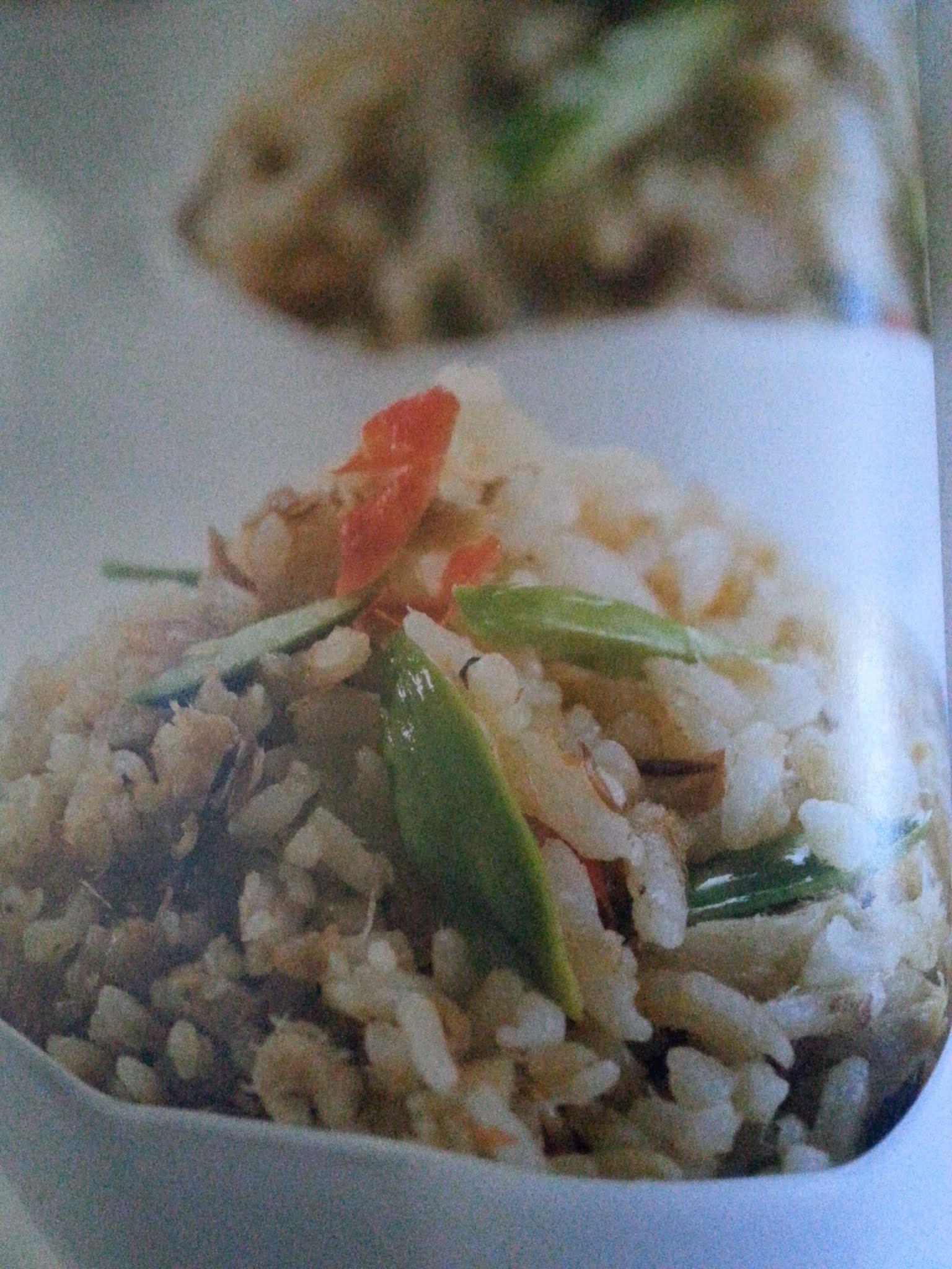 Aneka Resepi Nasi Mudah Dan Sedap Untuk Berbuka Puasa
