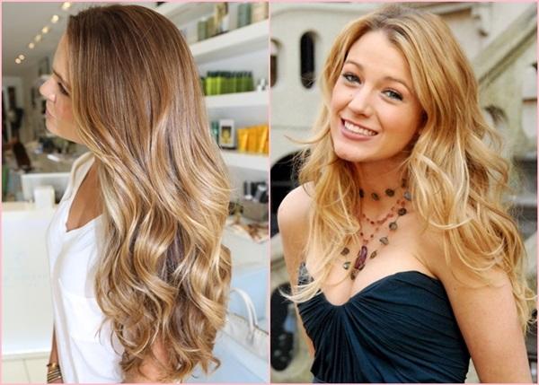 Die Besten Frisuren für dickem Haar