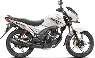 Honda CB Shine SP Side Image