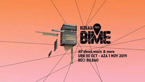 FARÁNDULA: Por primera vez en Venezuela, abierta la convocatoria para BIME PRO en Bilbao.
