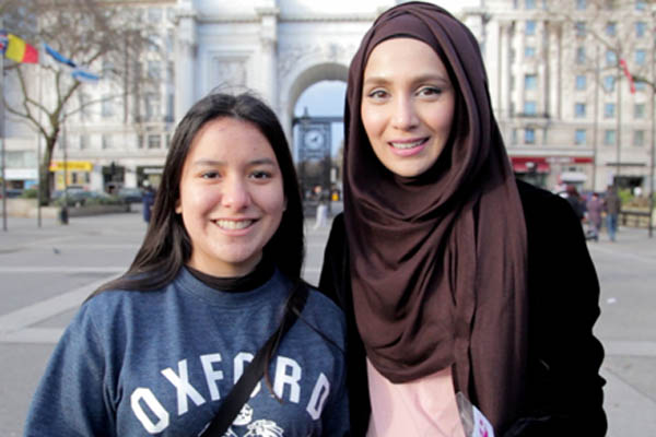 Kisah Gadis Muslimah London, Selamat dari Pembunuhan Berkat Al Qur'an