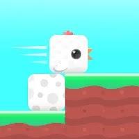 Square Bird Mod Apk