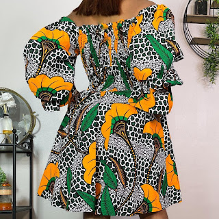 20+ Styles of Dresses For ladies 2021