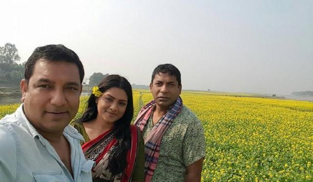 হালদা' যাচ্ছে বিশ্বের ২০টি প্রেক্ষাগৃহে