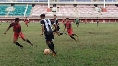 Persid Semakin Jos, Menang 4-1 Melawan Persibo Muda.