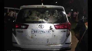 8-arrested-in-sheohar-mla-attack-case