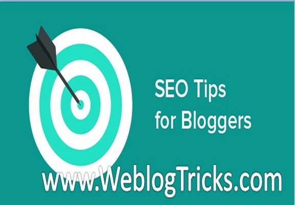 7 Killer SEO Tips and Tricks For Bloggers
