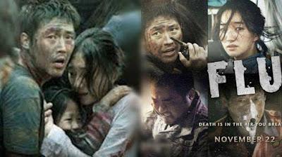 REKOMENDASI FILM TENTANG SERANGAN VIRUS YANG MEMATIKAN
