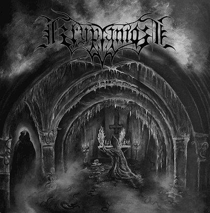 OccultBlackMetalZine: Kryptamok/Profaani/Blood Harvest
