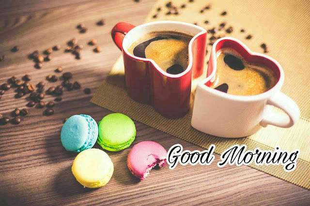 Beautiful Good Morning Love coffee Image Hd