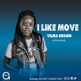 Vilma Brown - I Like Move (Afro House) Download Mp3