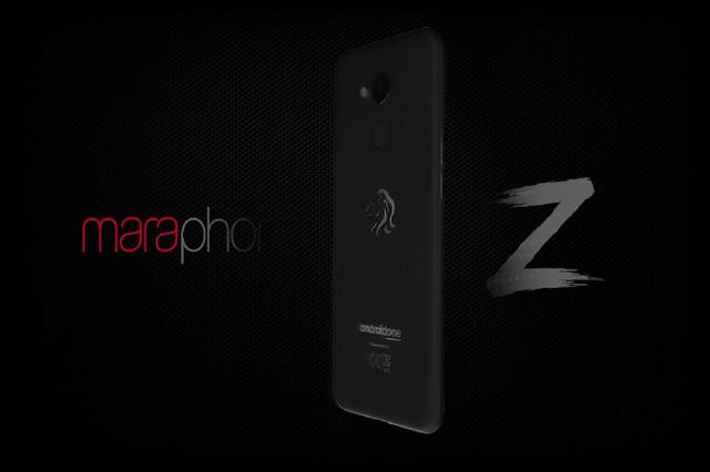 MaraPhone, un smartphone 100 % Africain