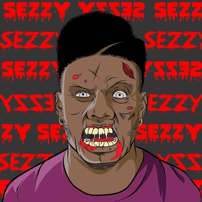 Download Music: A-Star – Sezzy (Halloween Special)