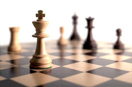Soñar con ajedrez ¿Que Significa?