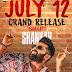 Ram's iSmart Shankar Release Posters
