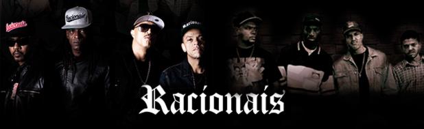 Gostaria de escolher o repertório do próximo show especial do Racionais Mc's..??  #1000Trutas1000Tretas