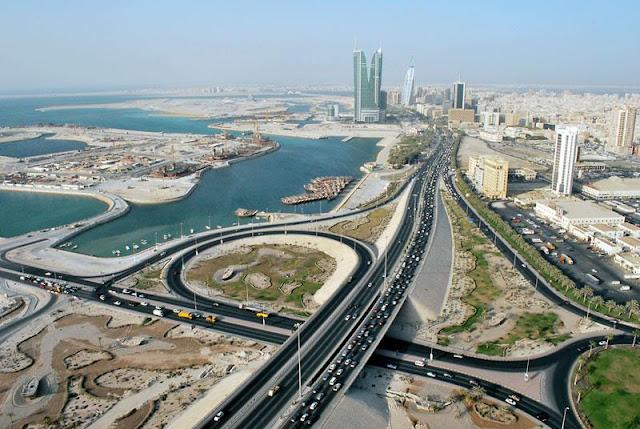 Sekarang, Warga Negara Teluk Boleh Miliki KTP Bahrain