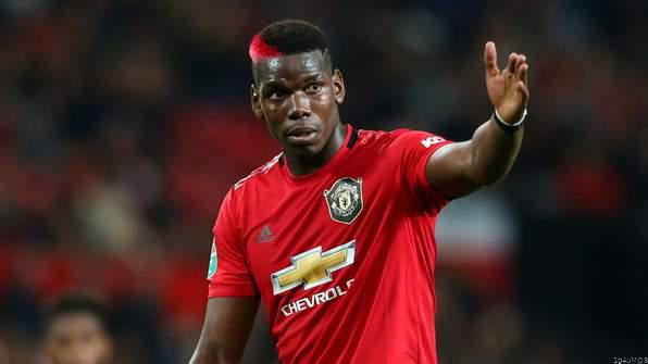 Pogba Set to Miss Liverpool Clash