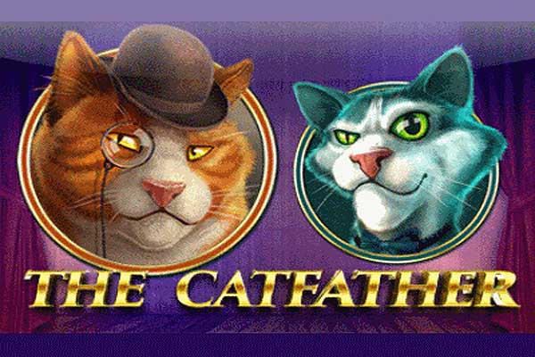 Main Gratis Slot Demo The Catfather (Pragmatic Play)