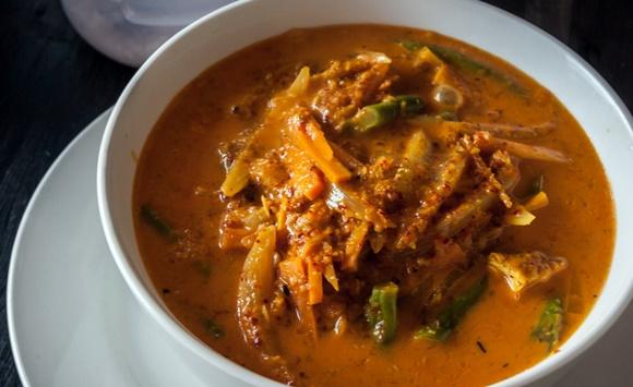 Curry Amok