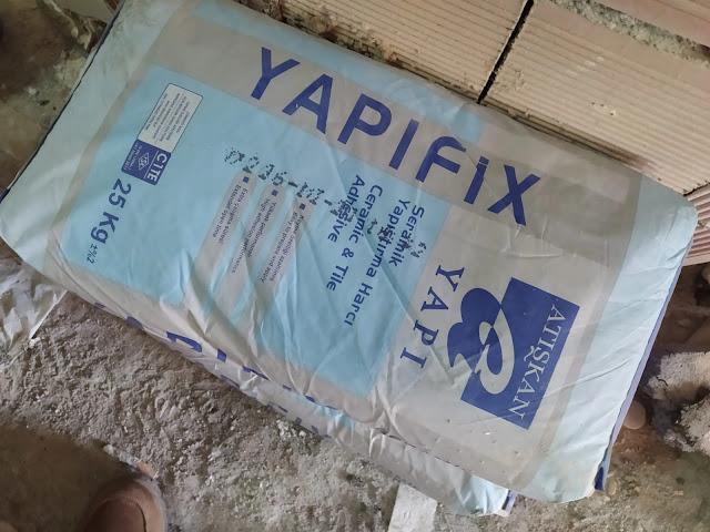 seramik yapıştırıcısı fiyatları, seramik yapıştırıcısı kaç tl