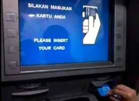 Trik Jitu Ngambil Uang Di ATM BRI Tanpa Diketahui Siapapun
