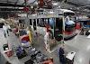 Los buses eléctricos de BYD enfrentan problemas mecánicos y de rendimiento en el sur de California EEUU