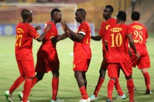بث مباشر مباراة المريخ وحي الوادي نيالا اليوم 16-03-2020 في الدوري السوداني