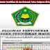 Kalender Pendidikan RA dan Madrasah Tahun Pelajaran 2015/2016 dan Panduan Penyusunan