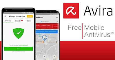 Avira Antivirus Security Free Download