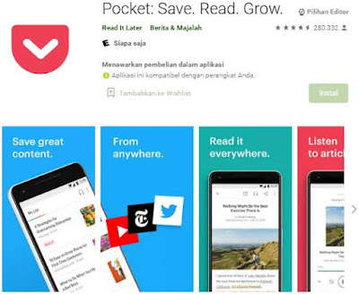 4 Aplikasi Untuk Membantu Produktivitas