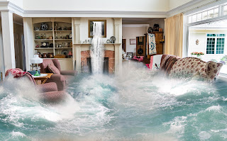 yang akan kita bahas kali ini adalah sesuatu yang berhubungan dengan banjir