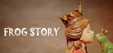 免費序號領取:Frog story
