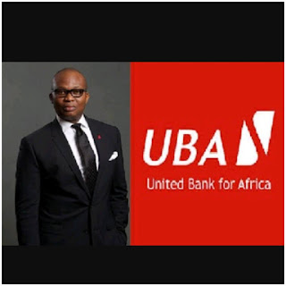 Q3 2019: UBA Grows Net Profit By 32.3%, As Gross Earnings Hit N428.22bn