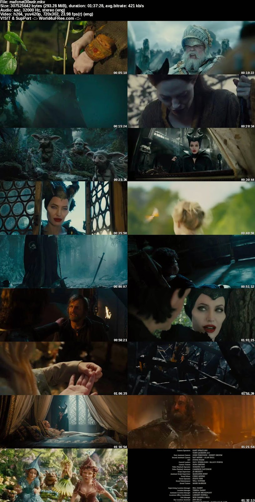 Maleficent Movie 480p Free Download Bomtotal Info 2019