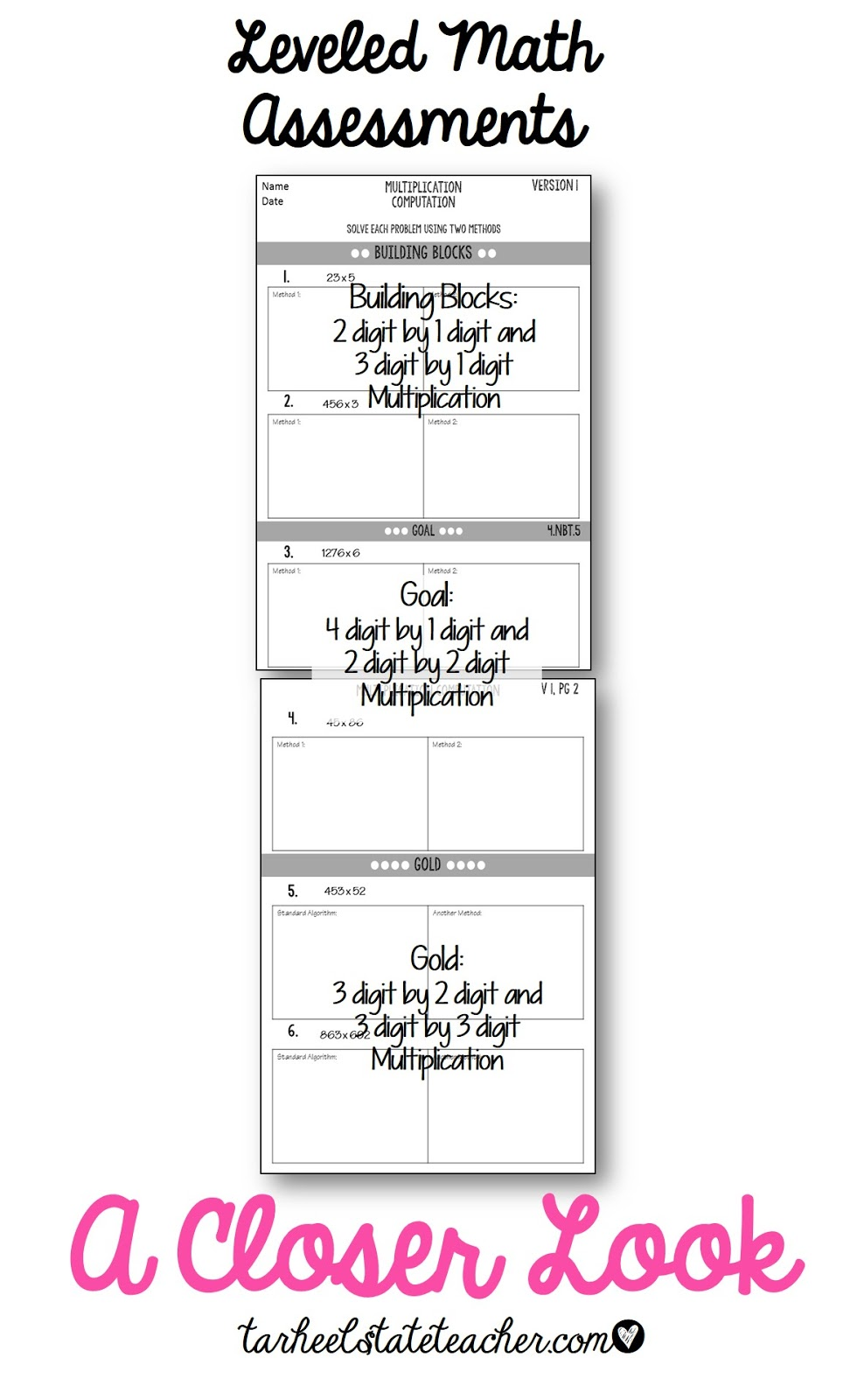 Workbooks Interpreting The Remainder Worksheets Free Printable