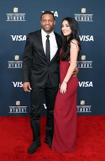 Randall Cobb S Wife Aiyda Ghahramani Partner Intro