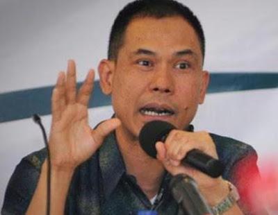 RUU HIP Ganti Nama Tetap saja Misinya Sama, Menjadikan Rezim Penafsir Tunggal Pancasila