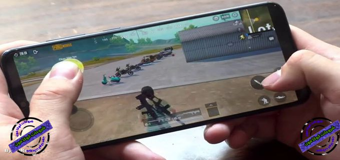 مميزات وعيوب موبايل Samsung Galaxy A70 | سعر موماصفات جلاكسي إي 70