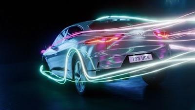 جاكوار تؤكد أن فريق I-Pace يبني سيارة XJ كهربائية