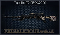 Tactilite T2 PBOC2020
