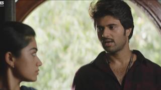 Dear Comrade (2020) Hindi Dubbed 720p Download || Movies Counter 2