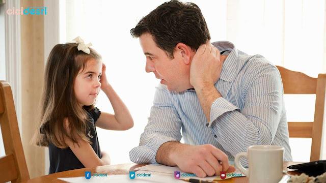 Kenakalan Remaja, dunia remaja, remaja aktif, ayah dan anak