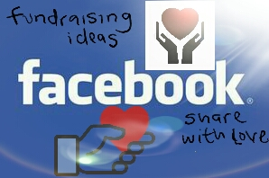 Facebook fundraising ideas