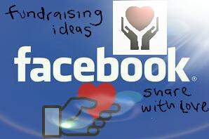 Idées de collecte de fonds Facebook