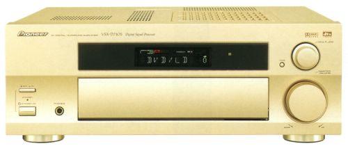 PIONEER VSX-D710S (2001)