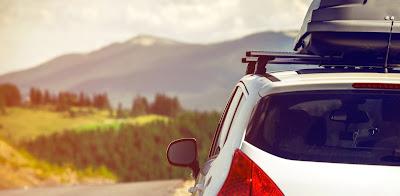 Disfruta los viajes con tu coche