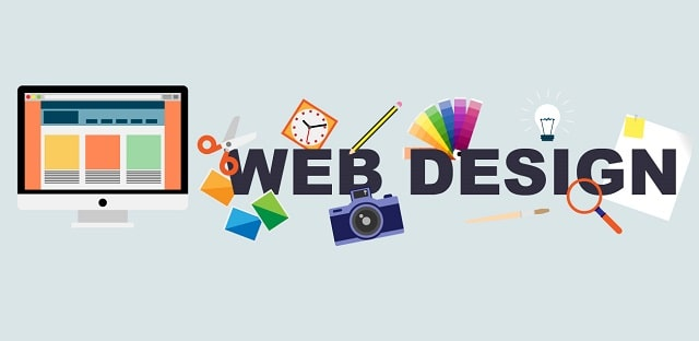 website design services custom site designer agency