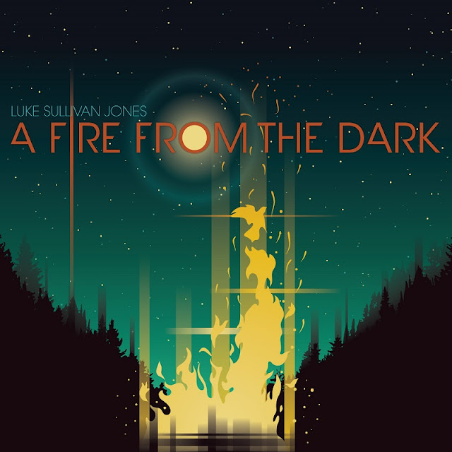 Luke Sullivan Jones Unveils New Single 'A Fire From The Dark'