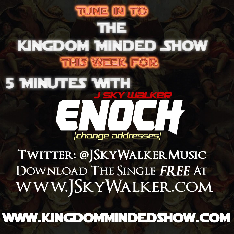 The Kingdom Minded Show: 2013